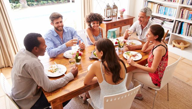 The Ultimate Guide to Building Friendships with Dinner Guests