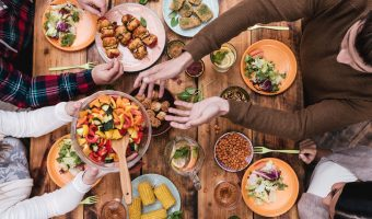 30 Food Bloggers Share Their Best Casual Dinner Party Ideas