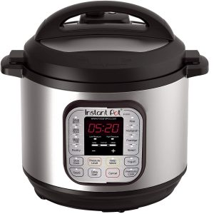 Instant Pot Duo 8 qt 7-in-1