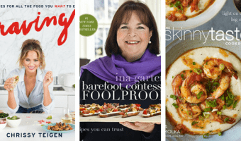 13 Best Cookbooks for Entertaining