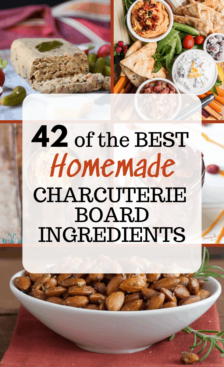 One of the things that I love about charcuterie boards is that they are just so easy. All of the ingredients can be store-bought, and that alone is a huge ...