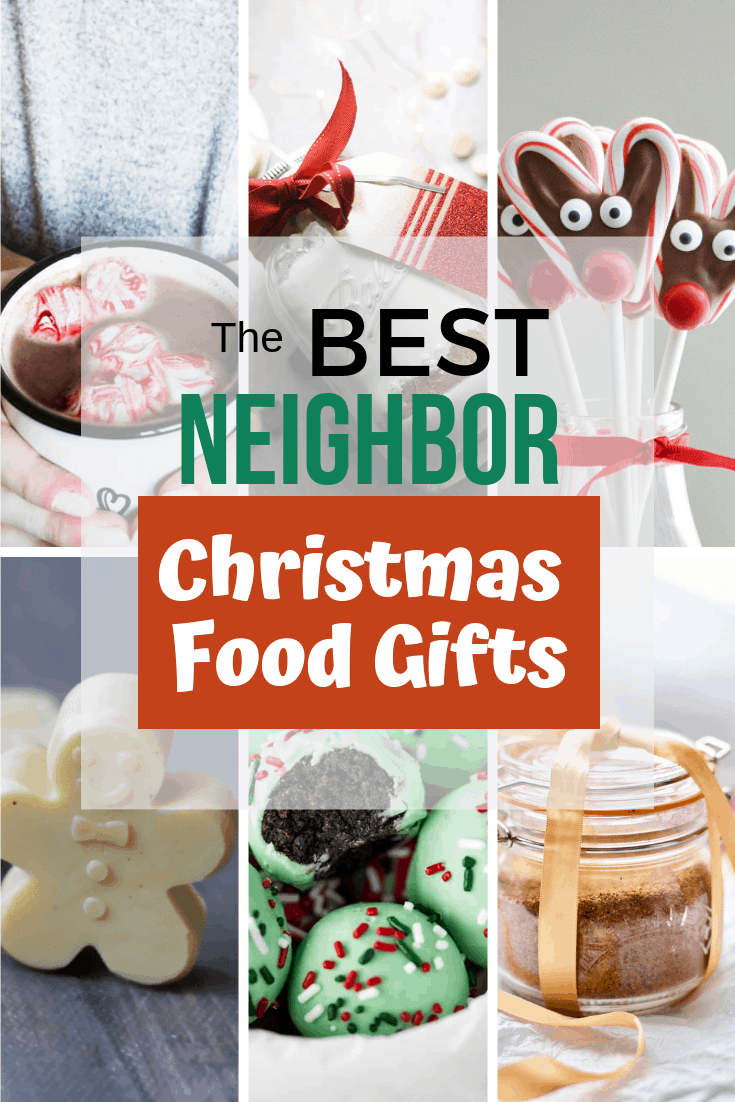38 of the Best Christmas Food Gifts for Your Neighbors