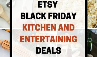 Etsy Black Friday deals